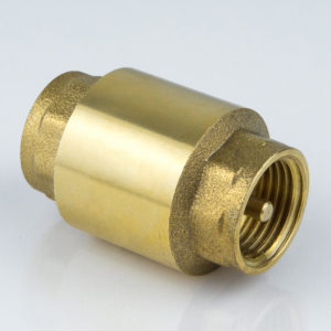 Клапан обратный 1.1/2″ RVC