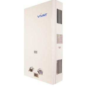 Колонка газовая Vivat JSQ 20-10 NG (природный газ)
