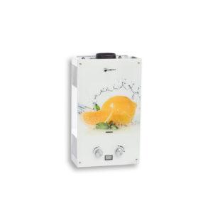 Газовый водонагреватель Wert 10EG Lemon