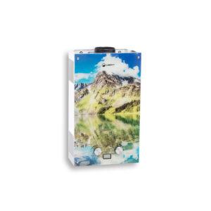 Газовый водонагреватель Wert 10EG Mountains