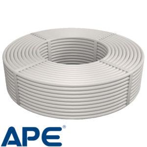 Труба металлопластиковая APE 16 (200 м )
