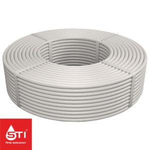 Труба металлопластиковая STI 16 (100 м )