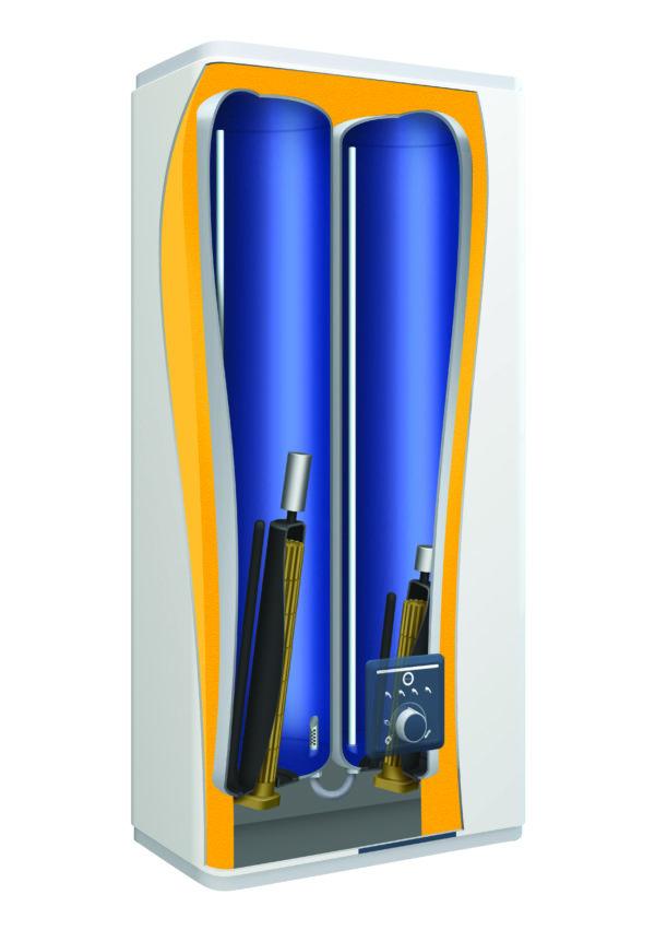 Электрический водонагреватель ATLANTIC VERTIGO 30 5