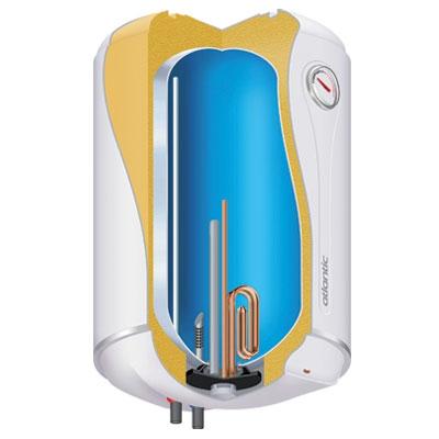 Электрический водонагреватель ATLANTIC EGO 80 5